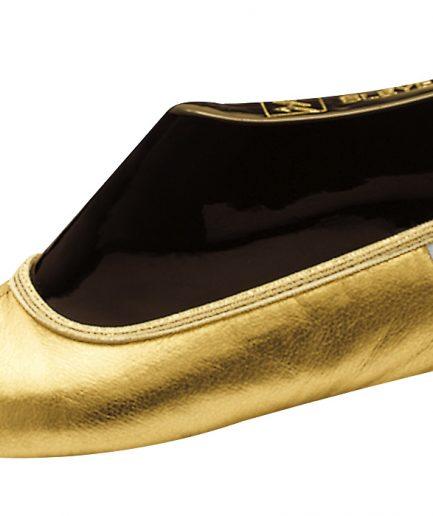 orientinside-bleyer-gymnastikschuhe-bauchtanzschuhe-gold