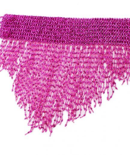 Perlengürtel Shimmy - pink