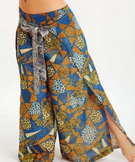 Sarong Hose Sari 2in1 - Style 2
