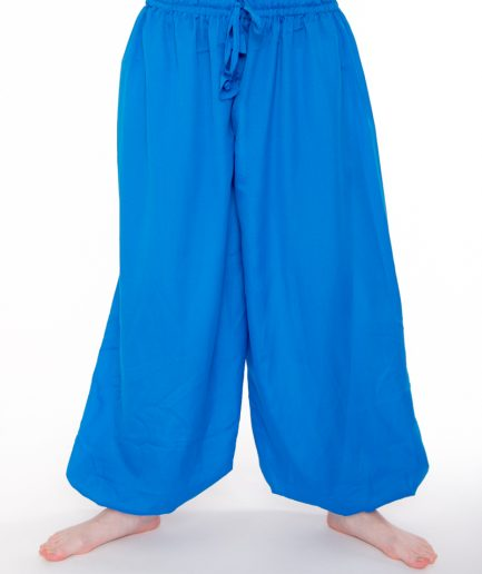 Pumphose Pantaloon - Gr.34-42 - blau