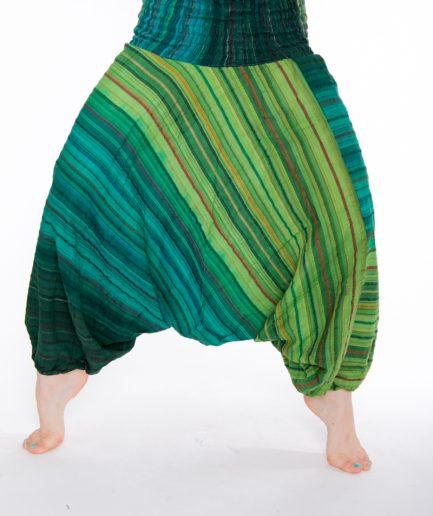 Aladinhose Yasmin - Gr.34-42 - grün