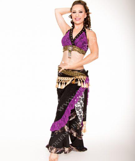 Tribal Kostüm Amber - Gr.34-42