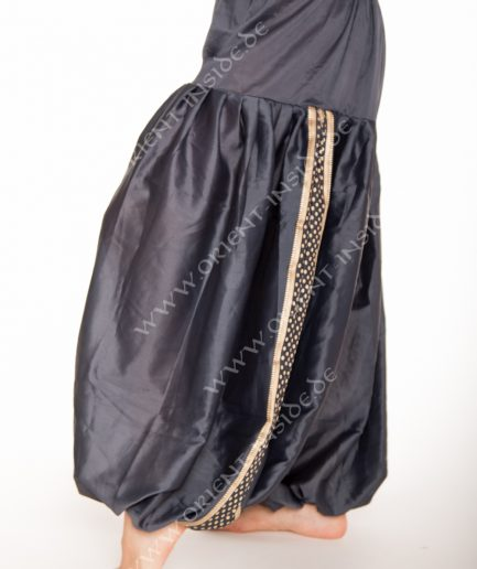 Sari Pantaloon Indira - Onesize - grau