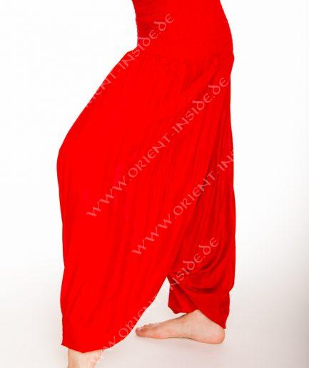 Aladinhose Yasmin - Gr.34-42 - rot
