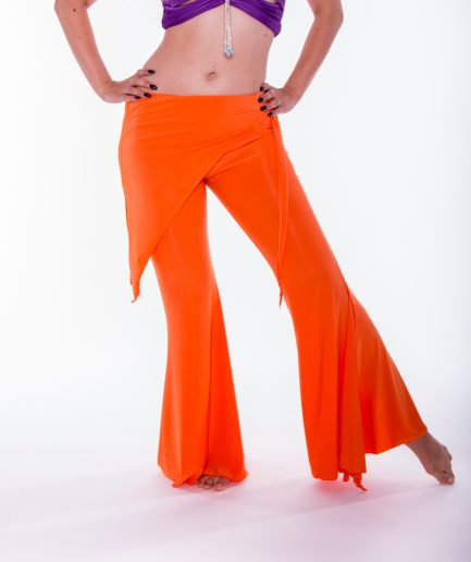 Tribalhose Basic Style - Gr.34-38 - orange