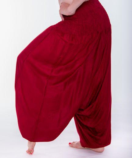 Aladinhose Yasmin - Gr.34-42 - bordeaux